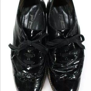 Paul Green Shoes - PAUL GREEN MENS WINGTIP OXFORD SHOES